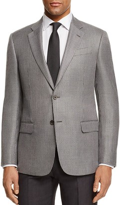 Armani Collezioni Multi Stitch Regular Fit Sport Coat $1,295 thestylecure.com