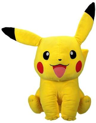 "Pokemon 18"" Pikachu Plus Yellow"