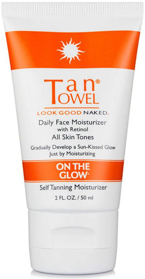 TanTowel On the Glow, 2 oz.