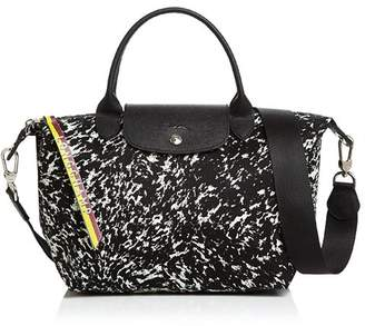 Longchamp Le Pliage Appaloosa Small Shoulder Tote