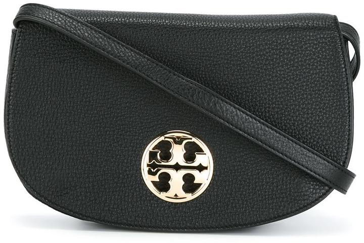 Tory Burch Tory Burch flap closure crossbody bag