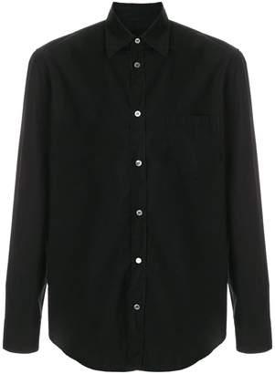 Maison Margiela long-sleeve shirt
