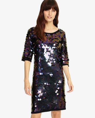 Phase Eight Belda Big Sequin Dress