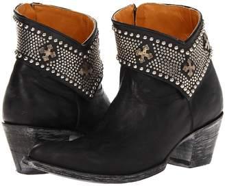 Old Gringo Clovis Cowboy Boots