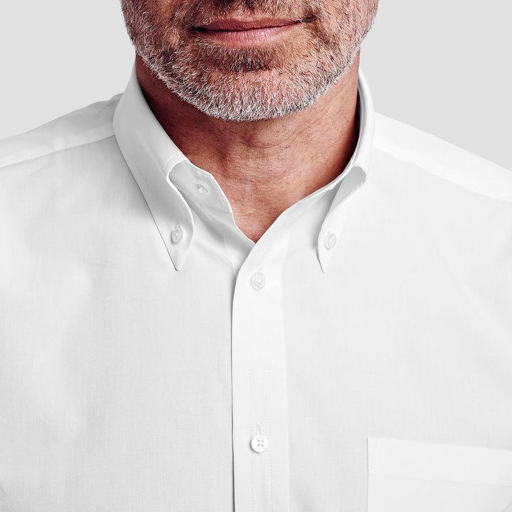 Thomas Pink Craig Plain Classic Fit Button Cuff Shirt