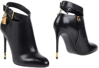 Tom Ford Booties - Item 11039413CN