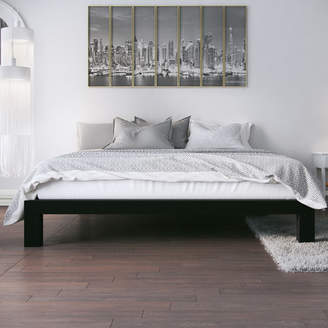 In Style Furnishings Stella Platform Bed Frame