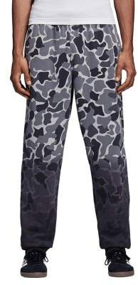 adidas Camo Dipped Fleece Sweatpants