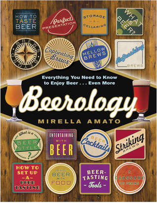 Penguin Random House Beerology By Mirella Amato