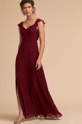 BHLDN Diana Dress