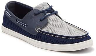 Aldo Niccolaio Boat Shoe