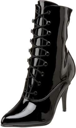 Pleaser USA Women's Vanity-1020 Ankle Boot
