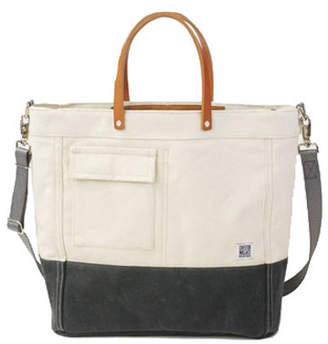 Chester Wallace The Driver Carry-All Cotton Bag