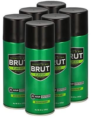 Brut Deodorant Spray