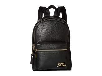 Marc Jacobs Trek Pack Leather Medium Backpack