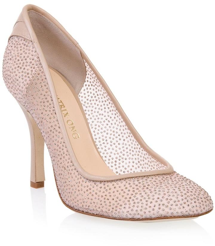 Beatrix Ong 'Darcey' high heels