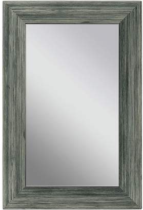 PTM Images Wooden Wall Mirror