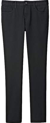 Uniqlo Men's Stretch Skinny Fit Color Jeans
