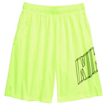Nike Dry GFX Athletic Shorts