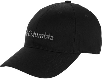 Columbia Lodge Adjustable Back Baseball Hat