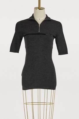 Prada Short sleeved top