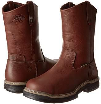 Wolverine Buccaneer Mulishox Countour Welt Waterproof Wellington Men's Waterproof Boots