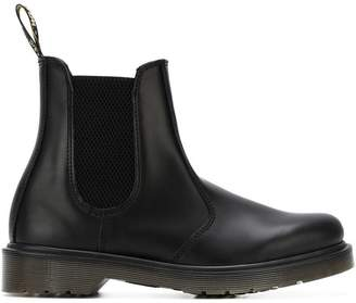 Dr. Martens 'Flora' ankle boots