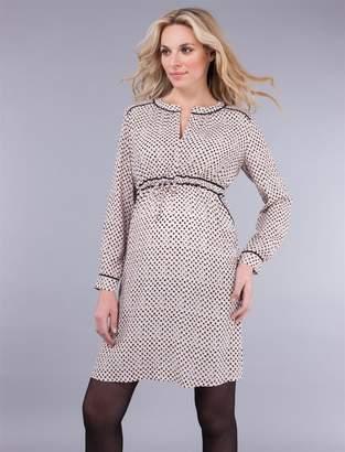 Seraphine Printed Woven Dress