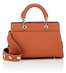 Altuzarra Women's Shadow Small Tote Bag-Caramel