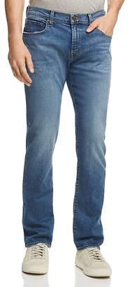 J Brand Tyler Slim Fit Jeans in Phinius