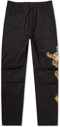 MHI Tiger Style Woven Track Pant