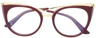 Cartier Panthère de glasses
