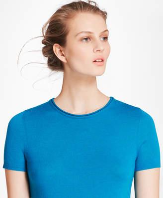 Brooks Brothers Cashmere Short-Sleeve T-Shirt