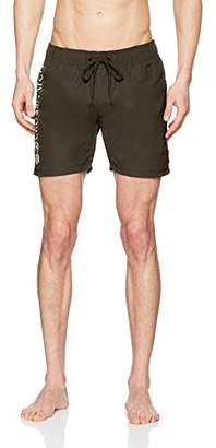 Crosshatch Men's Pedro Shorts,(Size: L)