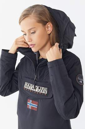 Napapijri Rainforest Winter Anorak Jacket