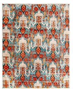 Luxor Collection Area Rug, 8' x 10'