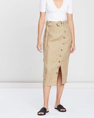 Finn Skirt