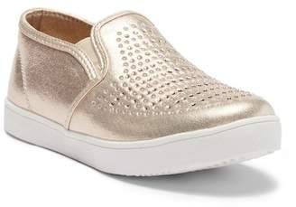 GC Shoes Aggie Studded Slip-On Sneaker (Little Kid & Big Kid)