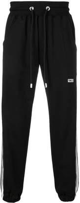 GCDS drawstring sweatpants