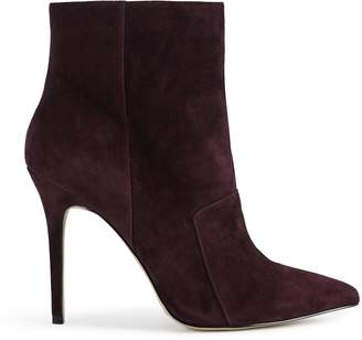 Reiss Mirna Pointed Ankle Boots