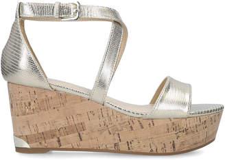 552aaa8c54 Nine West Shoes Wedges - ShopStyle UK