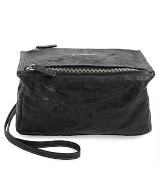 898bb2420709 Givenchy  Mini Pepe Pandora  Leather Shoulder Bag