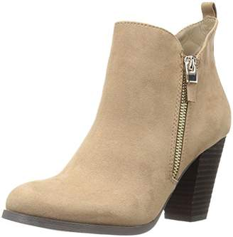 Call It Spring Women's Kokes Ankle Bootie $15.17 thestylecure.com