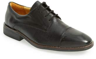 Sandro Moscoloni 'Irving' Cap Toe Derby
