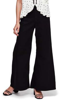 Free People Youthquake Bell Bottom Pants