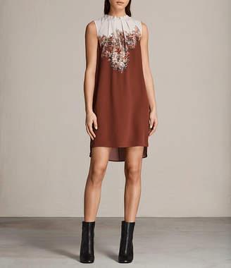 AllSaints Jay Clement Dress