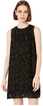 Kensie Daisy Burnout Dress KS3K8348