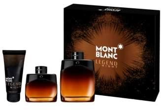 Montblanc Legend Night Set