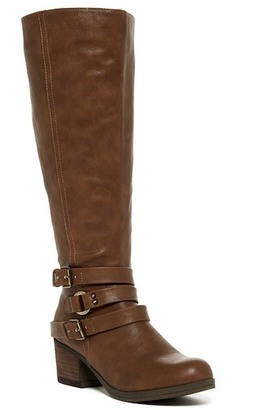 Carlos By Carlos Santana Camdyn Boot - Wide Calf $110 thestylecure.com