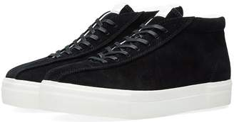 Eytys Mother Mid Suede Sneaker